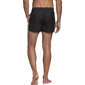 adidas 3S CLX VSL Shorts Heren, black